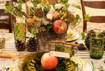 Table Art / We just found a new passion- beautiful table settings for beautiful events!