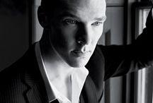 Hot Benedict Cumberbatch