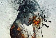 Spiritualité / Articles relatifs à la connaissance spirituelle cachée à l'humanité.