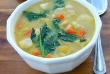Soup for you / by Cheryl Landin