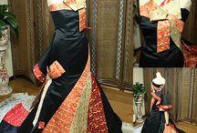 Cocktail Dress Collection(カクテルドレス、カラードレス、お色直しドレス) / カクテルドレスコレクション!結婚式のお色直しには、メタモールフォーゼのカラードレス コレクション。花嫁の個性や会場での歓声を浴びるインパクトがある衣装をご用意。