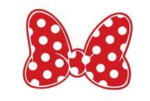 Myszka Mickey/Minnie