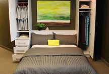 guest rooms / by WrongWrong Right