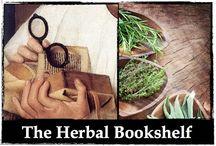 herbal medicine / by Nicole Caraccillo