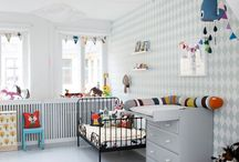 I is for Inspiration / Children's interiors that inspire us at Castles for Rascals