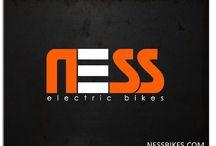 Ness Electric Bikes- Catalog