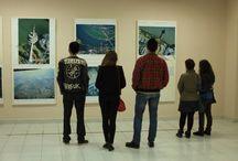 Wystawa TIME COLLECTORS w Macedonii / Wystawa TIME COLLECTORS w Macedonii http://artimperium.pl/wiadomosci/pokaz/84,wystawa-time-collectors-w-macedonii#.UoGSGflWySo