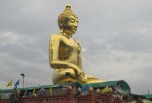 Tailândia / Conheça um pouco desse lindo lugar.