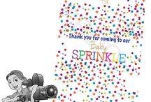Confetti Baby Sprinkle