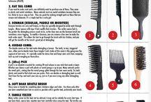 hair n tools