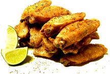 Ain't No Thang Like A Chicken Wang / Great chicken wing recipes