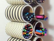 Craft Room Creativity! ✂️