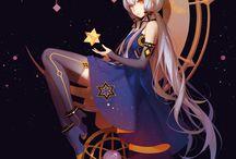 A. Stardust (Vocaloid )