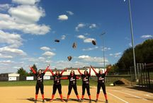 Softball / by Amy Portwood