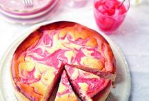 •Cheesecake•