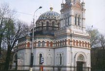 Cerkiew w Polsce