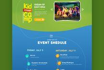 kids event