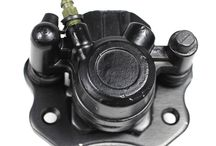 Chinese Brake Calipers / VMC Chinese Parts has brake calipers for your Chinese-built ATV, dirt bike, go kart, scooter, moped and more!