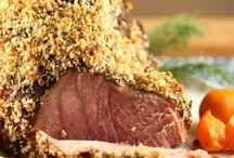 Recipes: Beef & Pork.