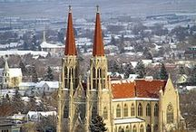 Helena, Montana / by Cyndy Paulus