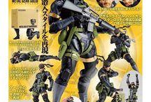 Revoltech Yamaguchi