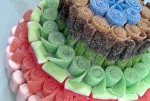 tartas de txutxes