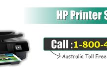 HP Printer Support 1-800431457 for Online Help in Australia