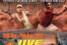 Watch French Open 2012 Live Stream | French Open Tennis 2012 live stream