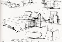Architecture: Drawings