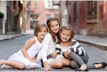 City family shoot