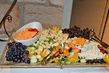 Catering / While planning your events at Gari Melchers Home & Studio you will be given the option to choose between 6 caterers:  Caroline Street Café and Catering (Shane), Fredericksburg, VA, 540/654-9180  Catering by Dori Farrell, 804/224-8329  Foode, Fredericksburg, VA, 540/479-1370  R & R Catering (Anne), Springfield, VA, 703/451-2798  UMW Catering Services (Leslie Jacobs), Fredericksburg, VA, 540/654-1931  A Sharper Palate, Richmond, VA, 804/553-0495  / by Gari Melchers Home & Studio