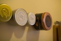 DIY: Tea Storage Solutions