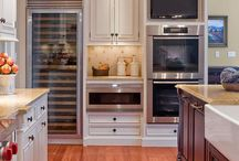 ideas for my perfect kitchen