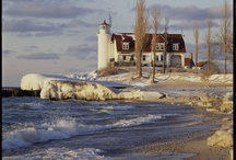 UpNorth Michigan / by Theresa Hullinger