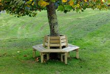 Outdoor Furniture / We have a large range of Outdoor Furniture including Picnic Tables, Benches, Roofed Seats, and Tree Seats. Our furniture is primarily made from pressure treated timber, however we also have Concrete Based Tables and Benches perfect for parks.