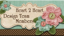 H2H Design Team (Jan.-June 2013) / Meet our designers and check out their blogs! / by Heart 2 Heart Challenges