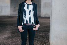 Fashion | autumn clothes