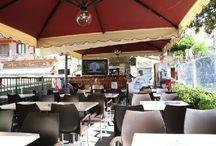 Best Bar in Sorrento!