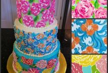 cool cakes and food / by Keri Clipp