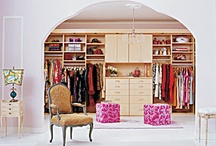 Dream Closet / by Lauren Randall