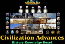 History Games / Games and puzzles for fun history and civilization.
