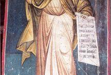 Byzantine Paintings