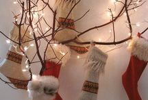 Christmas Stocking Dreams