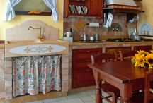 Lavandini in pietra per cucina - stone kitchen sink