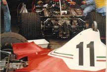 Race klassiekers / F1 racefoto's