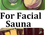 Beauty Secrets / by Rebecca Solomon