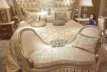 Szép bútorok lakások