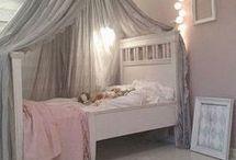 Liv slaapkamer