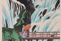 Peinture Japonaise 21