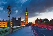London Affair / United Kingdom pics